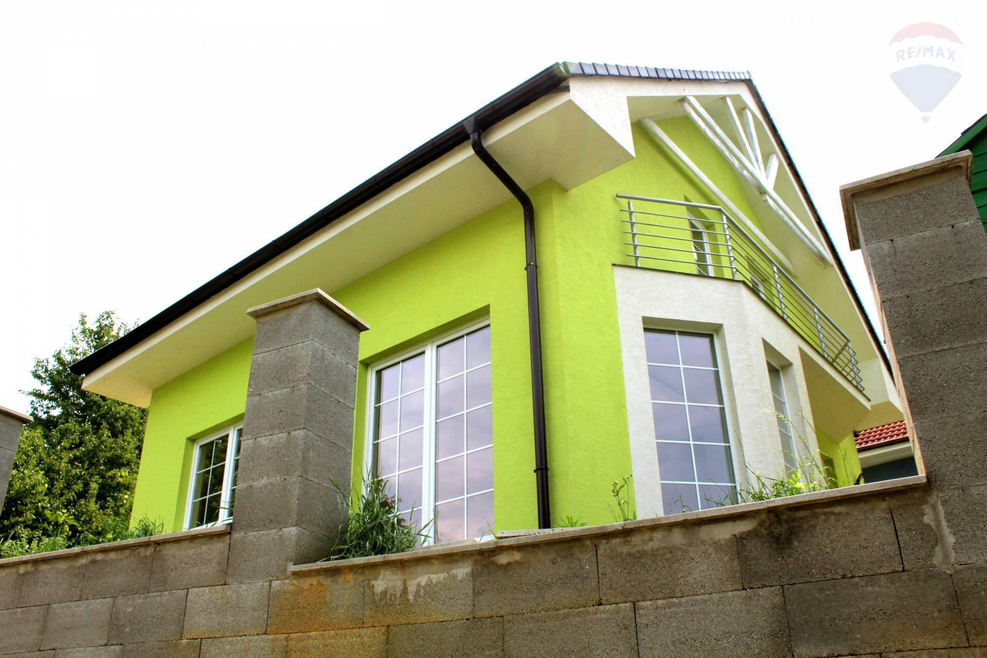 predaj rodinný dom Nitra