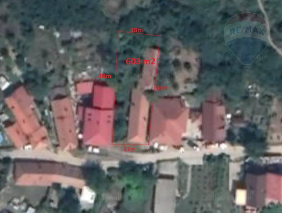 predaj stavebný pozemok Nitra, Mrázova