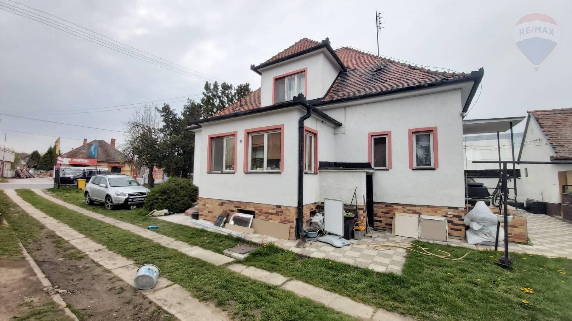 predaj poľnohospodársky objekt Nitra, Novozámocká